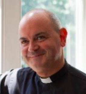 Reverend Canon Mark Oakley